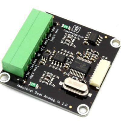 Sensore ADC 24 bit