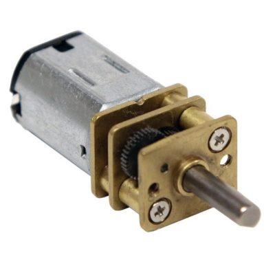Micro Motoriduttori