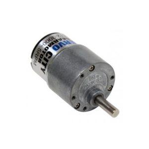 Motore DC 1 RPM
