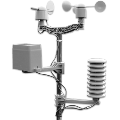 Stazione meteo : sensori interfacciabili al PC
