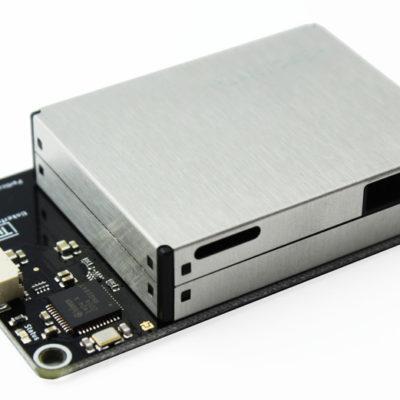 Sensore misura particolato PM10 PM2.5 PM1